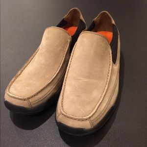 Men's timberlands loafers